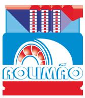 Rolimão Logotipo